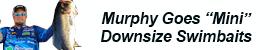 Murphy Goes Mini