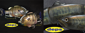 New Deps Products 2015